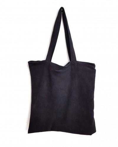 TOTE BAG JANE NEGRO
