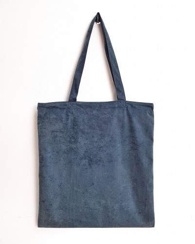 TOTE BAG JANE DENIM