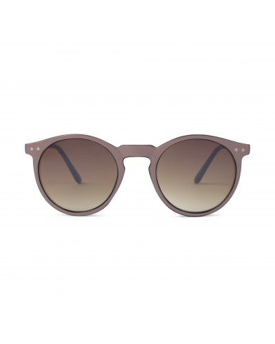 CHARLES IN TOWN TAUPE / BLACK SUNGLASSES