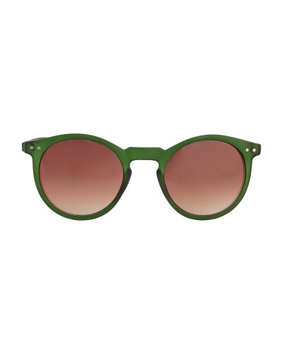 CHARLES IN TOWN GREEN SUNGLASSES