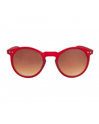 GAFAS CHARLES IN TOWN ROJA