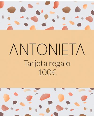 Targeta regal 100€